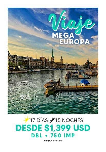 Mega-Europa
