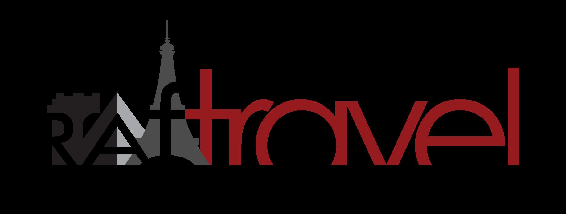 Raftravel-logotipo