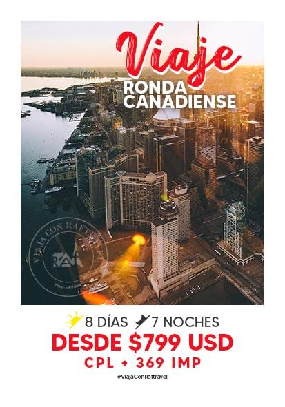 Ronda-Canadiense