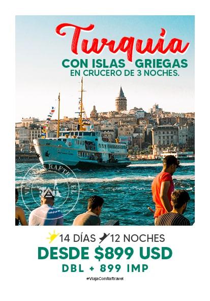 Turquia-con-Islas-Griegas-en-Crucero-de-3-Noches